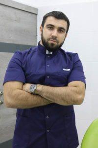 Доктор Имран