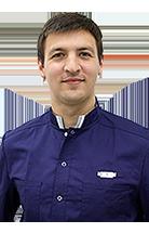 Саламов Арслан Хабибуллаевич