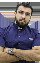 Рамалданов Имран Уружбегович