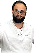 Маркосян Семен Ервандович