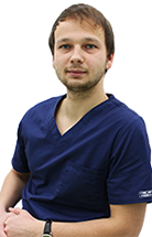 Семенов Сергей Андреевич