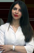 Мхитарян Лиана Гагиковна