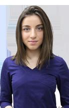Кацадзе Нана Шалвовна