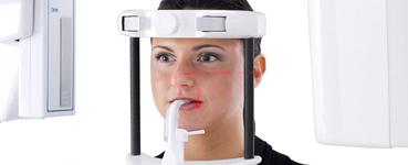 Акция - компьютерная томограмма зубов за 2 000 рулей